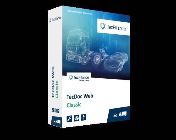 TecDoc Catalogue