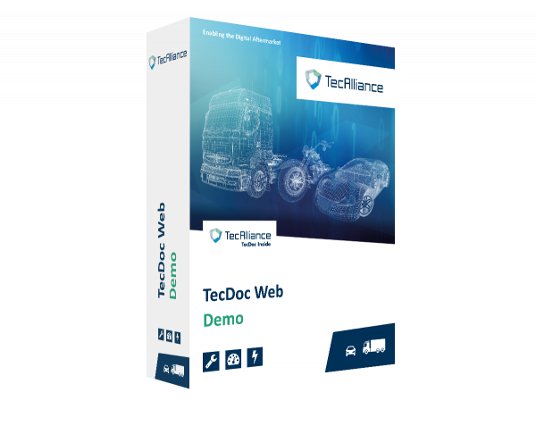 TecDoc Catalogue DEMO